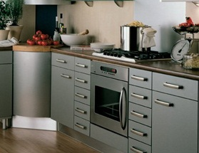Cost Kitchen Fitting Kitchen Paint